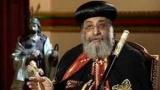 نصيحة الفريق المعالج البابا «تواضروس» بشأن حالته الصحية
