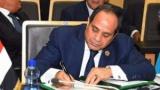 رئاسة الجمهورية تعلن رسميا عن موقفها لـمقترحات لتوطين الفلسطينيين فى سيناء