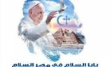 الإفتاء يكشف موقف «داعش» من زيارة بابا الفاتيكان لمصر ولقائه شيخ الأزهر