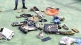 تفاصيل الكشف المبدئي على أشلاء ضحايا الطائرة بـ الطب الشرعي