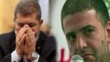 ننشر لكم أسباب القبض على نجل مرسي