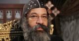 الأنبا رافائيل يشكر وزارة الداخلية بعد إحباط مخطط إرهابي ضد الأقباط