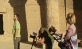 الهيئة القبطية الأمريكية تنظم أفواجا سياحية لمصر لتنشيط السياحة