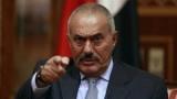 علي صالح يوجه رسالة لمصر ويطالبها بالتخلي عن السعودية