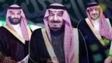 صحيفة الملك سلمان أصدر قرارا سعوديا بإغلاق باب المصالحة مع مصر كليا !