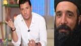 تعليق نارى من إسلام بحيري عقب مقتل القمص سمعان شحاتة