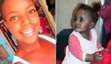 120 إصابة في جسد طفلة رضيعة.. والمتهمة «أمها»