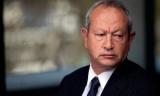 رد نارى من ساويرس على تعليق برلماني بعد مقتل الكاهن»
