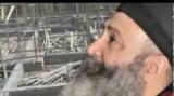 الحقيقة الكاملة وراء استهداف متطرفين لمبنى كنيسة 15 مايو