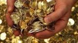 3 جنيهات ارتفاعًا في أسعار الذهب