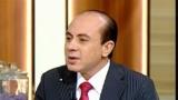 نبيل شرف الدين : استهداف اقباط العريش محاولة لاحراج الدولة