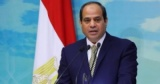 الرئيس السيسى يغادر القاهرة متوجها إلى الأردن للمشاركة بالقمة العربية