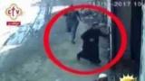 القمص بيمن يثبت ان قاتل القمص سمعان ليس مختلا عقليا و سارق و ان جريمته بسبب الهوية الدينية و هذا بالدليل