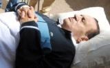 خبر مؤسف عن الرئيس السابق مبارك