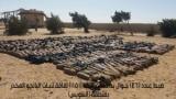 بالصور.. الجيش يدمر 4 أنفاق جديدة بسيناء ويشن حملات موسعة ضد الإرهابيين