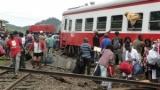 ارتفاع حصيلة ضحايا قطارإلى 630 قتيلا وجريحا