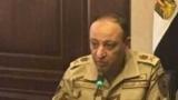 القوات المسلحة تنعى قائد المنطقة الشمالية العسكرية