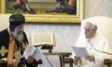 الفاتيكان والكاتدرائية: 44 عاماً من الحوار بين الكاثوليك والأرثوذكس