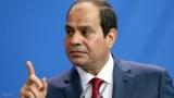 الرئيس السيسي عن دعوات الخراب «اللى يقدر على الله هيقدر علينا»