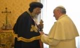 عاجل.. طاعه لعمل الروح ..توحيد معمودية الأرثوذكسية والكاثوليكية